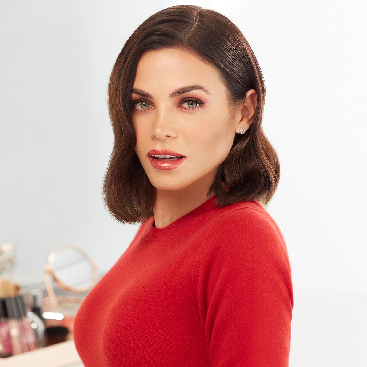 Jenna Dewan Told Us the 8 Skincare Products That Give Her a Youthful, Natural Glow