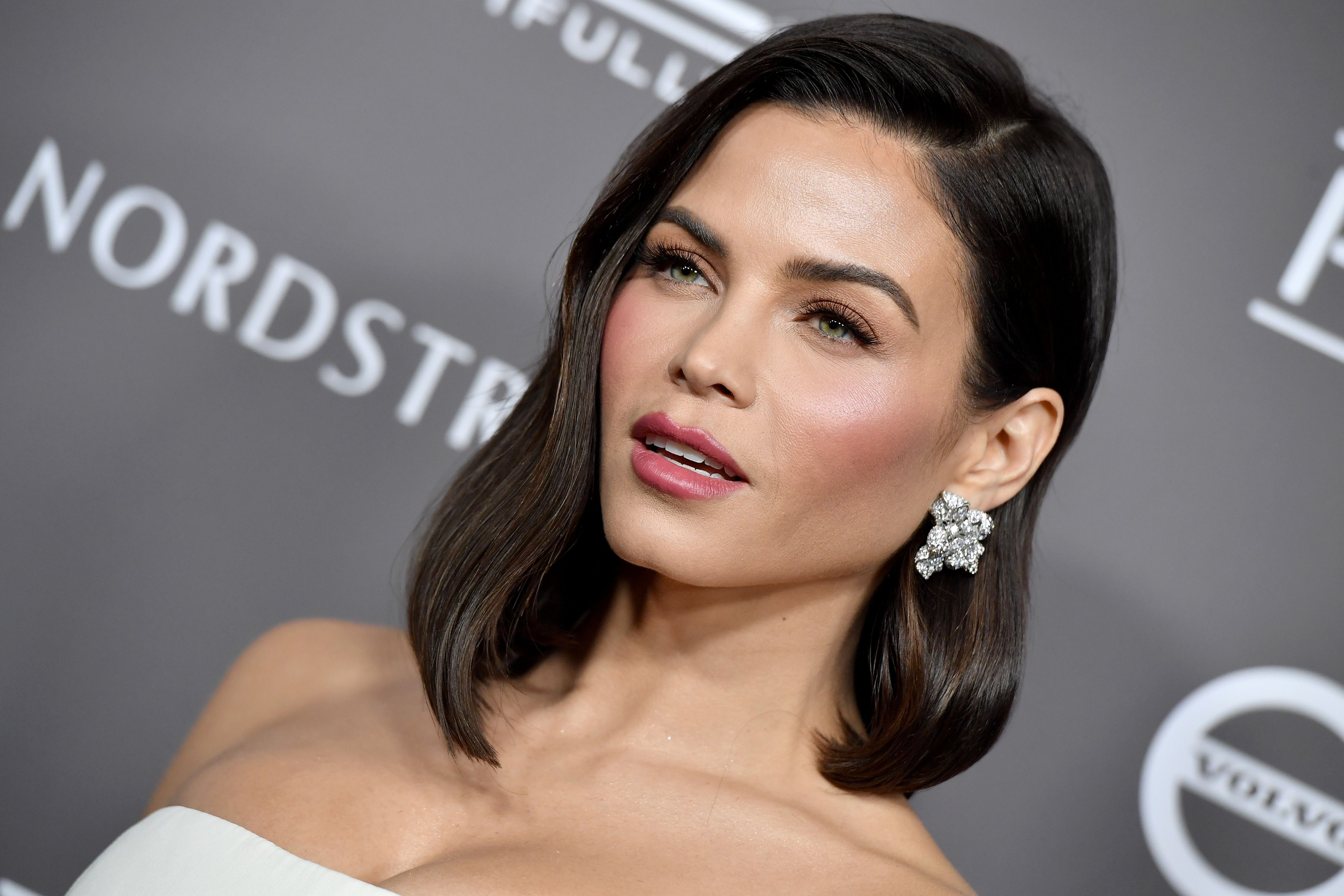 Sideboobs Hacked Jenna Dewan naked photo 2017