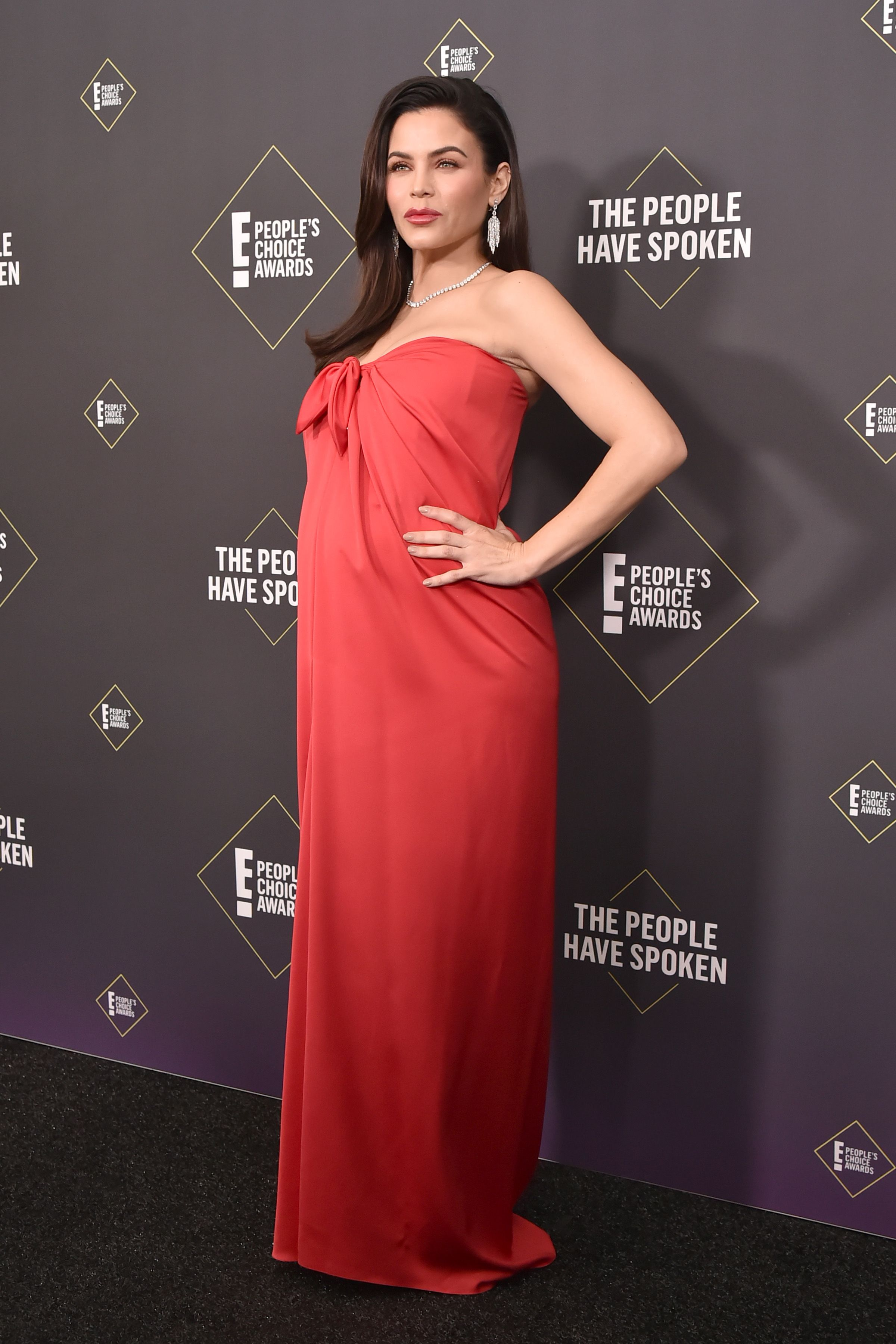All the Best Looks From the 2019 People s Choice Awards
