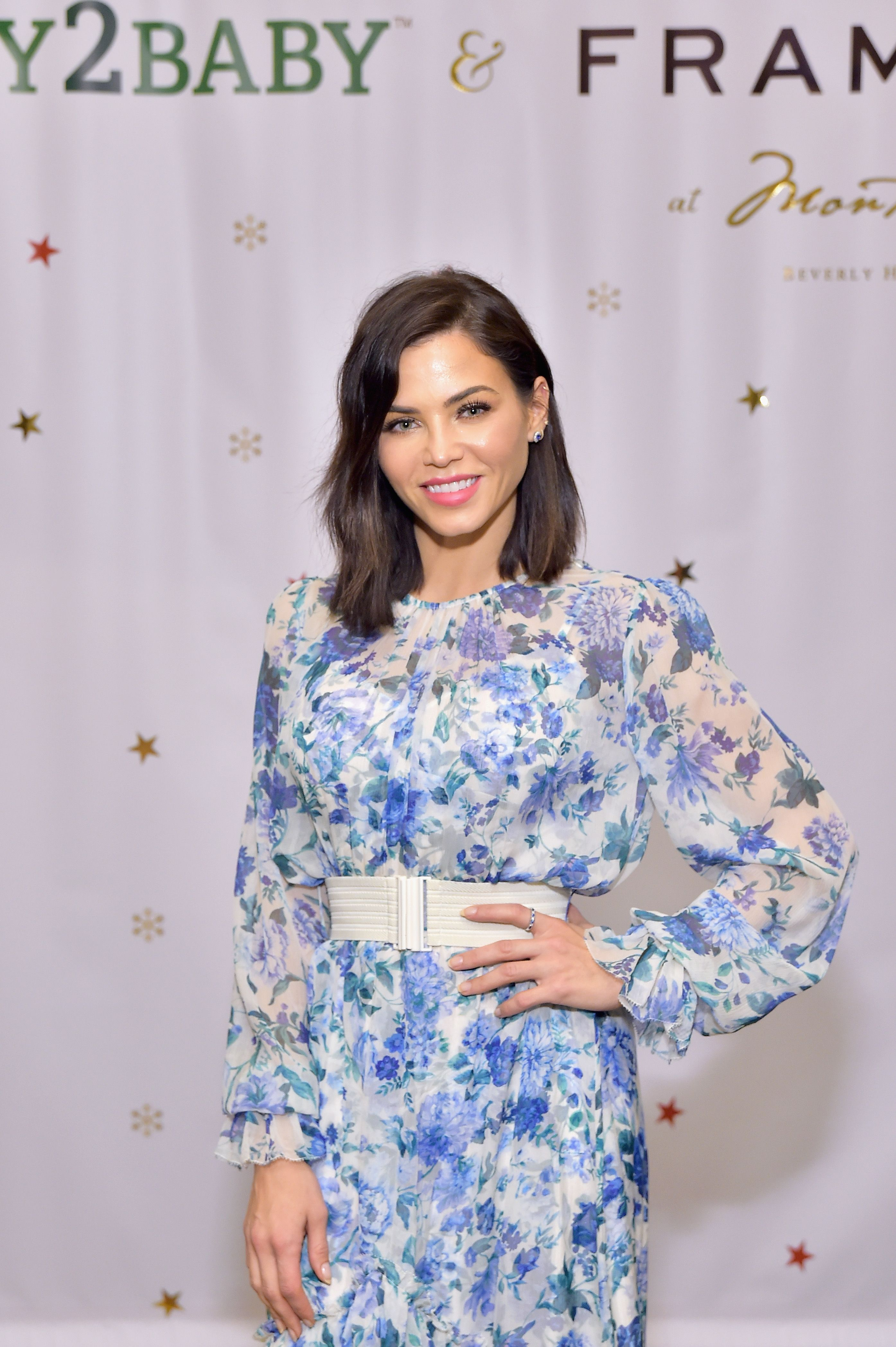 Jenna Dewan Says She's 'Hooked' On Wrestling Now, Thanks To Boyfriend Steve Kazee