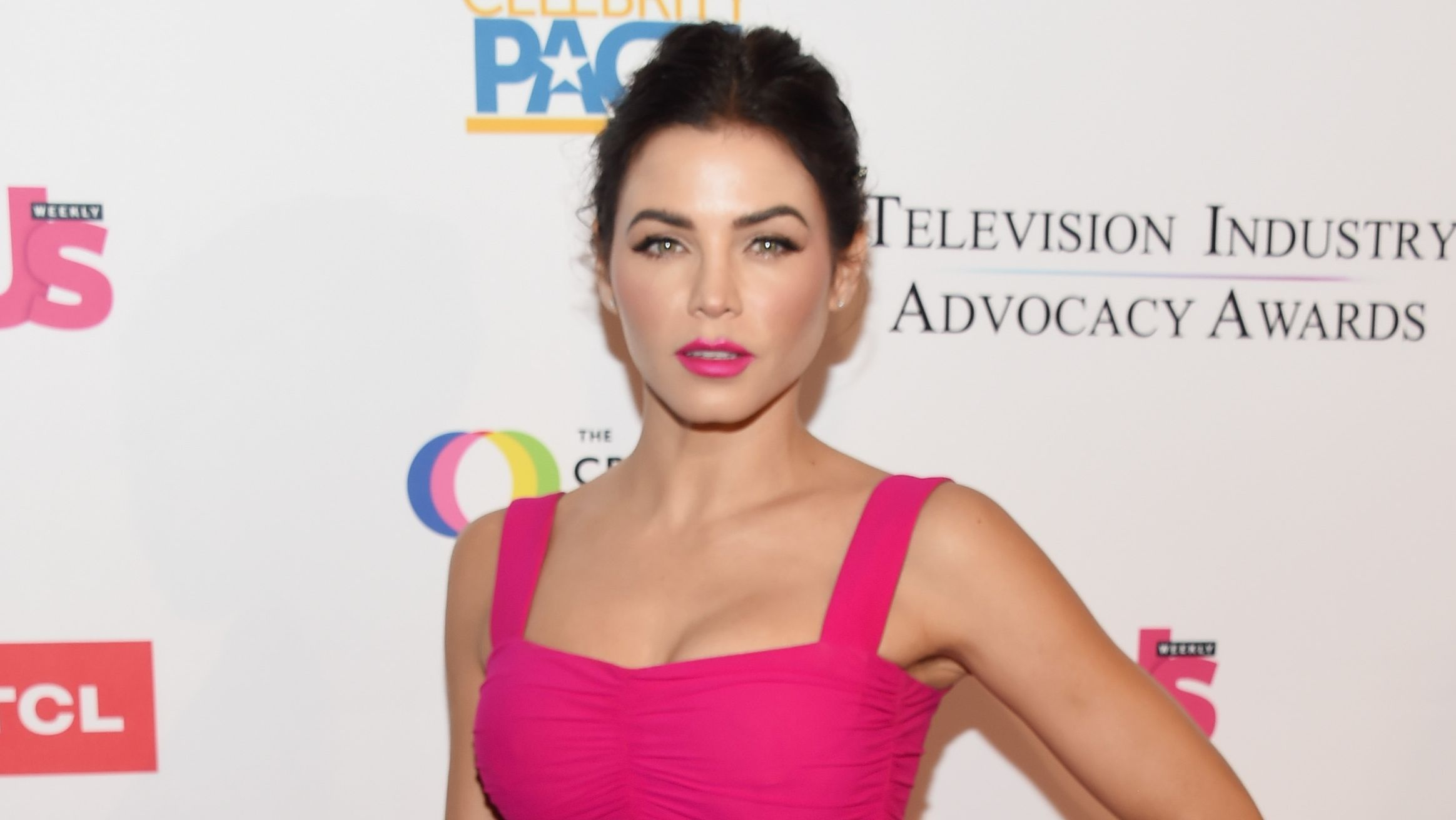 """Jenna Dewan reportedly """"wasn't surprised"""" about Channing Tatum dating Jessie J"""