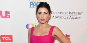 Jenna Dewan opens up about new boyfriend Steve Kazee for the first time