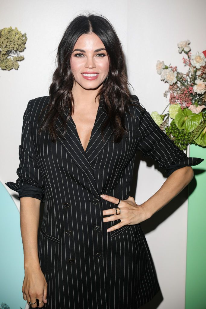Jenna Dewan Says She Learned About Channing Tatum And Jessie J's Relationship Online