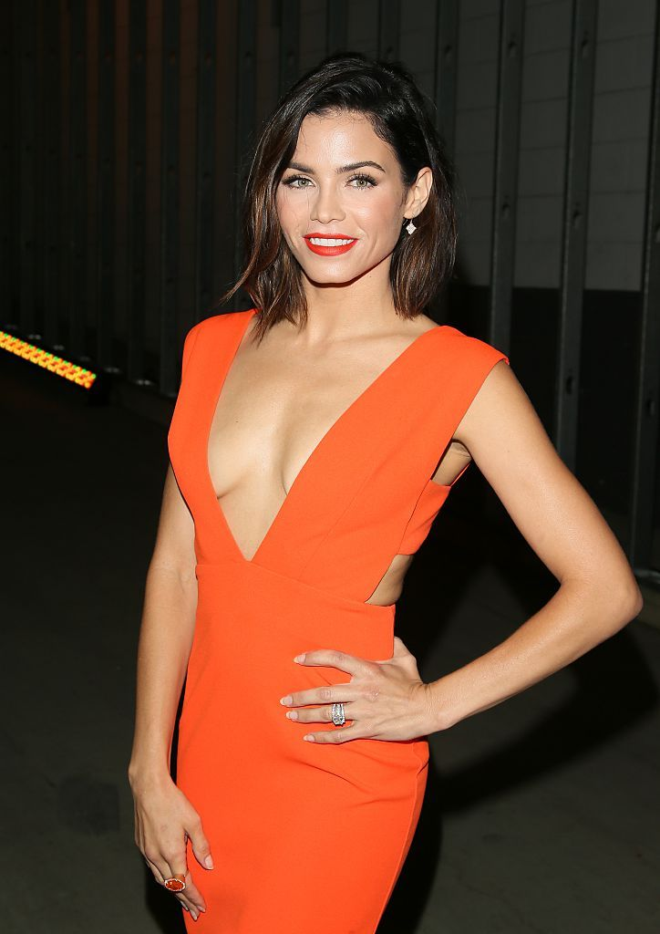 """Jenna Dewan Tatum Jenna told the Los Angeles Times in 2016 that she hasn't eaten meat since she was 11, when she watched something on TV about slaughterhouses. """"I certainly encourage veganism, not just for our health, but for the environment and also for the ethical and moral reasons,"""" she said."""