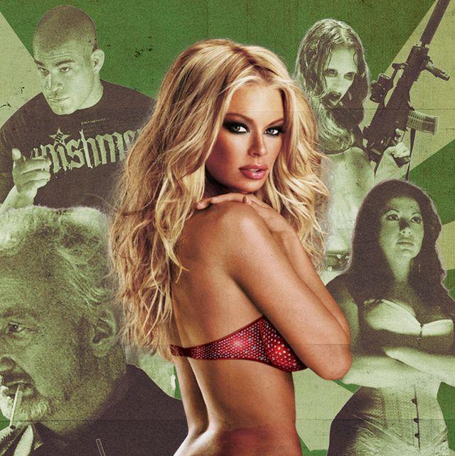 Peliculas porno de vampiras tetonas 10 Estrellas Del Porno Que Han Salido En Peliculas De Terror