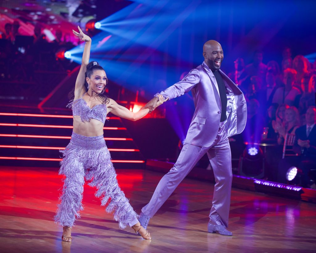 'Dancing With the Stars' Pro Jenna Johnson Says the Season 28 Changes Are Great for the Show