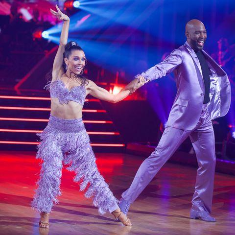 dancing with the stars jenna johnson season 28 changes
