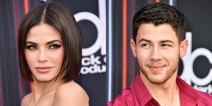 Jenna Dewan, Nick Jonas, flirty, Instagram