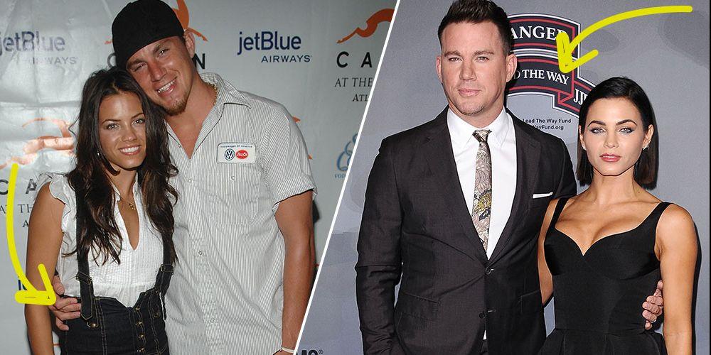 An expert decodes Channing Tatum and Jenna Dewan's body language