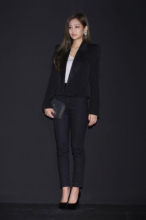 祝25歳♡  blackpinkジェニーのファッション&ビューティ50連発