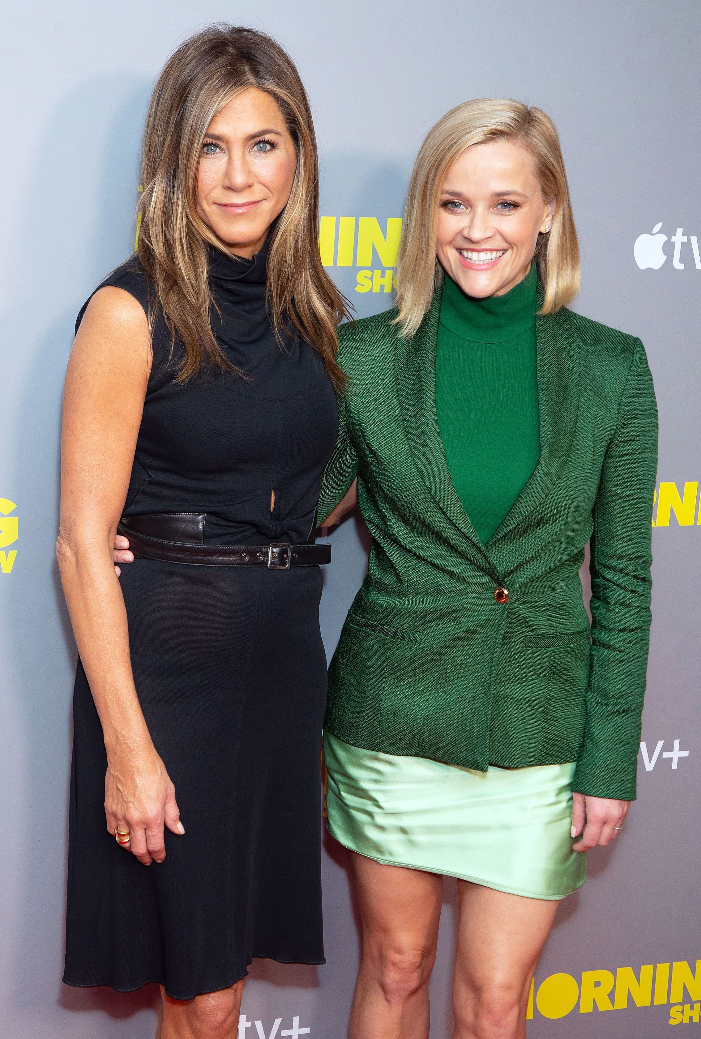 Reese Witherspoon Reveals She Turned Down The Chance To Do More Episodes Of 'Friends'