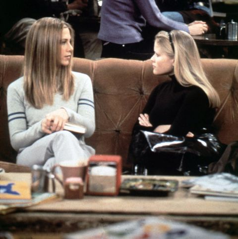 Reese Witherspoon Reveals She Turned Down the Chance to Do More Episodes of Friends