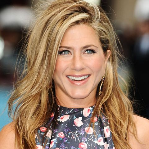 Jennifer Aniston, 45