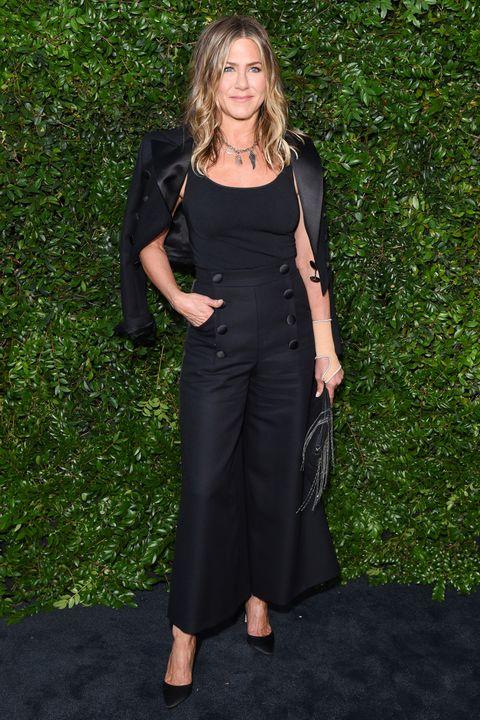 Why Jennifer Aniston wasn't at the Oscars