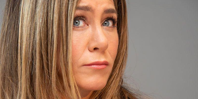 Jennifer Aniston in ciabatte su Instagram: capolavoro mediatico