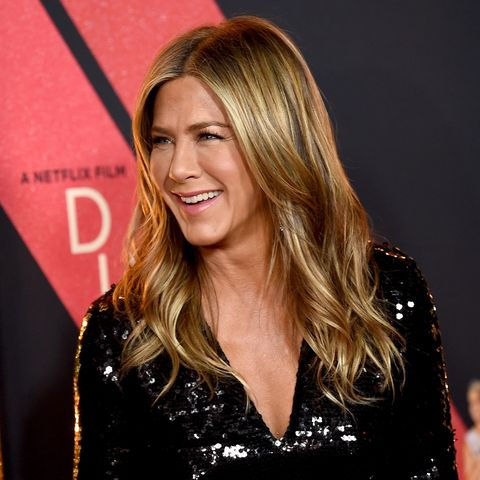 Jennifer Aniston S Hairdresser Reveals The One Mistake You