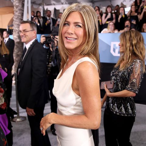 Why Jennifer Aniston Is Skipping The 2020 Oscars