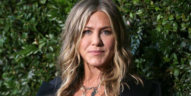 Jennifer Aniston Has Spoken For The First Time About Being 'Bullied' By Harvey Weinstein