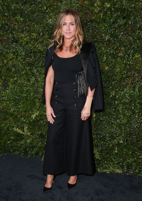 CHANEL Dinner Celebrating Our Majestic Oceans, A Benefit For NRDC