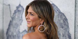 Jennifer Aniston chirurgia estetica