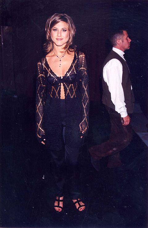 jennifer aniston, 1995