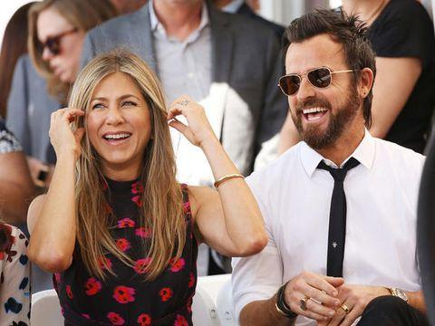 Jennifer Aniston e Justin Theroux divorziano: Jennifer Aniston torna con Brad Pitt?