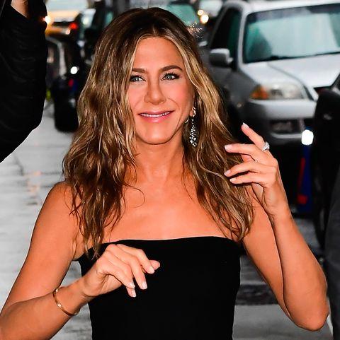 Celebrity Sightings In New York City - October 29, 2019