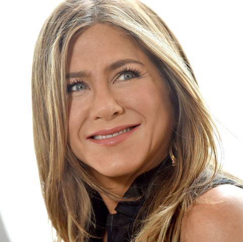 Jennifer Aniston's Photoshopped cover