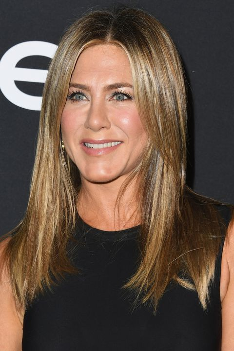 Every Single Hairstyle Jennifer Aniston Has Ever Had