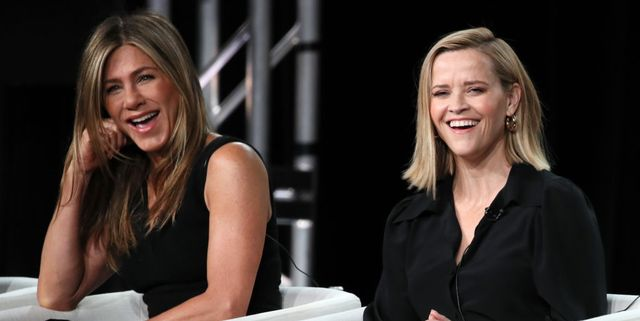 jennifer aniston e reese witherspoon tornano con the morning show 2