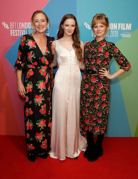 """saint maud"" european premiere   63rd bfi london film festival"
