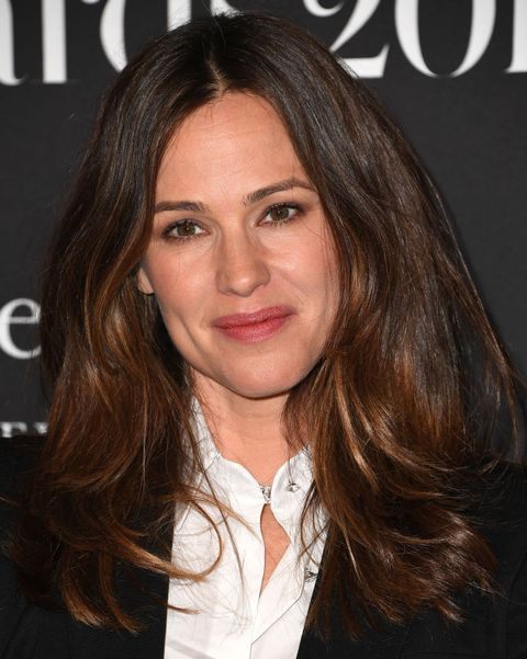 jennifer garner fall hair color ideas