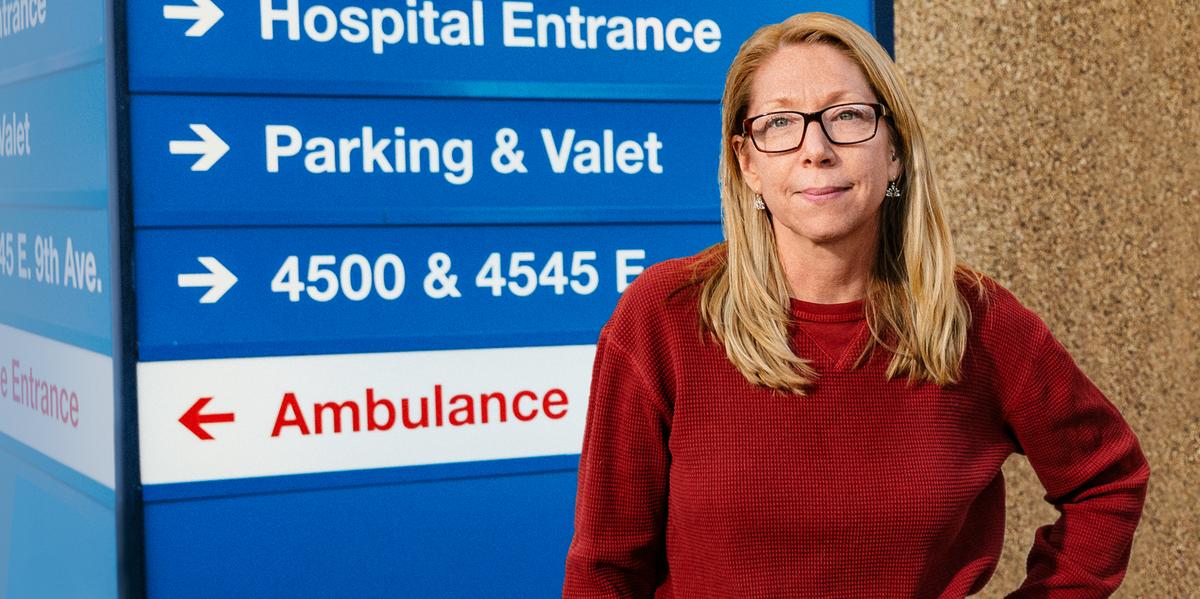 I'm a Cardiac Nurse, and I Denied My Heart Attack Symptoms for Nearly a Week
