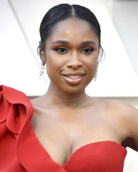 What Jennifer Hudson Eats to Maintain Her 80-Pound Weight Loss