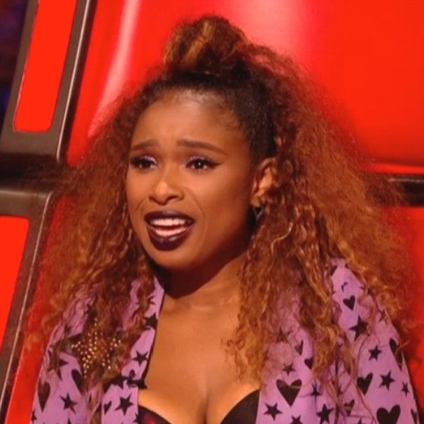 The Voice UK's Jennifer Hudson hints she may not return for the next series of the show