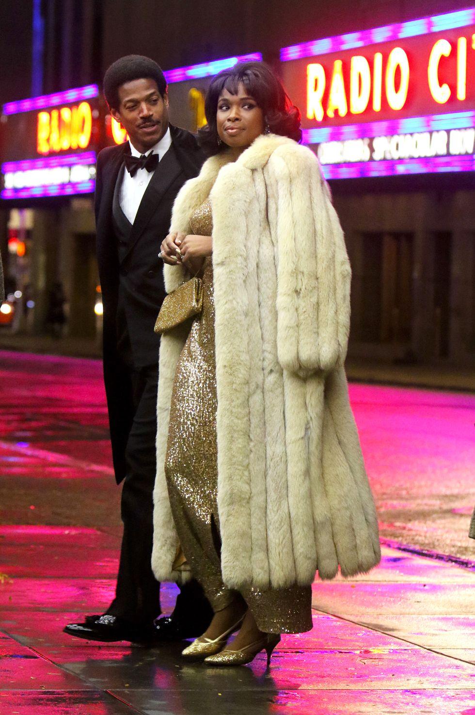 Watch Jennifer Hudson Belt 'Respect' in First Trailer for Aretha Franklin Biopic