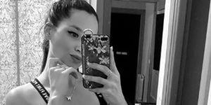 Jennifer Lara, de MYHYV, embarazada