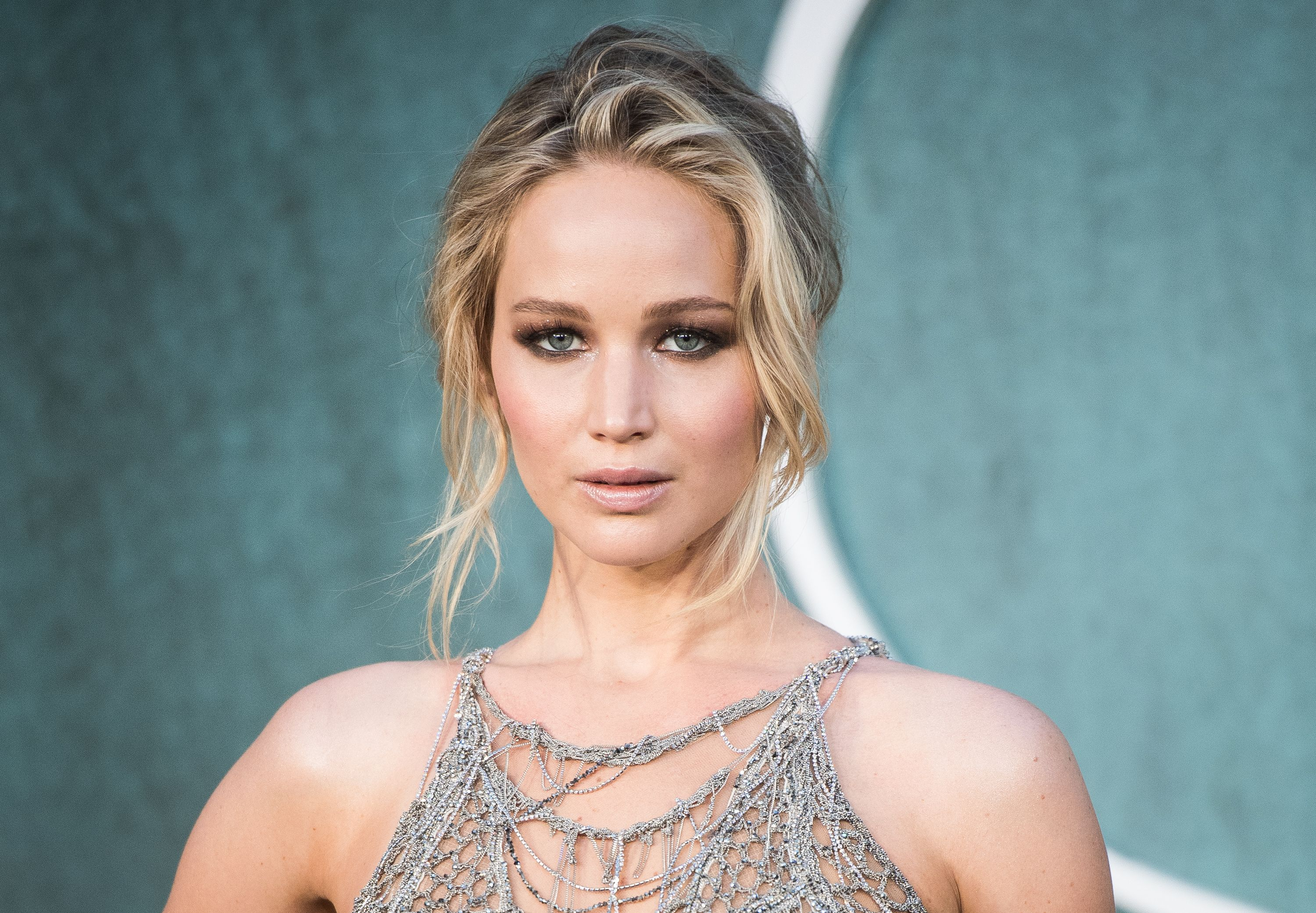 Fotos Jennifer Lawrence nudes (63 photos), Tits, Sideboobs, Selfie, panties 2015
