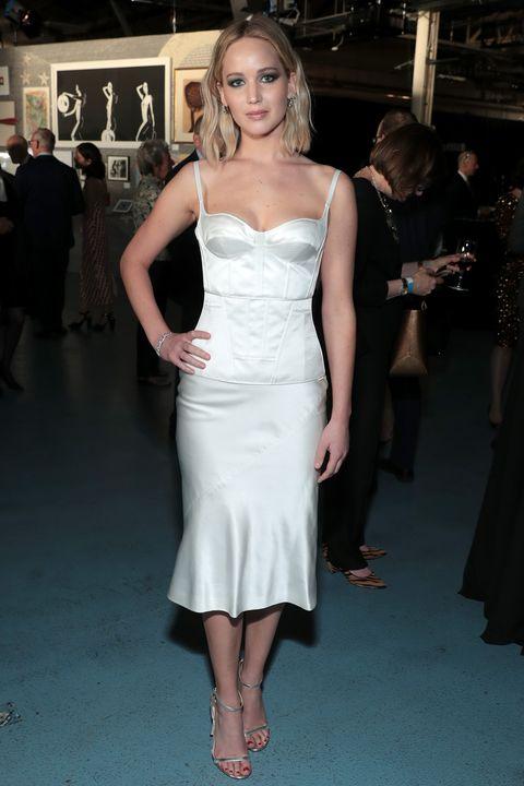 Jennifer Lawrence S Wedding Registry Has Been Revealed