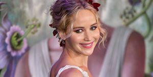 Jennifer Lawrence & Cooke Maroney Wedding Details - When ...