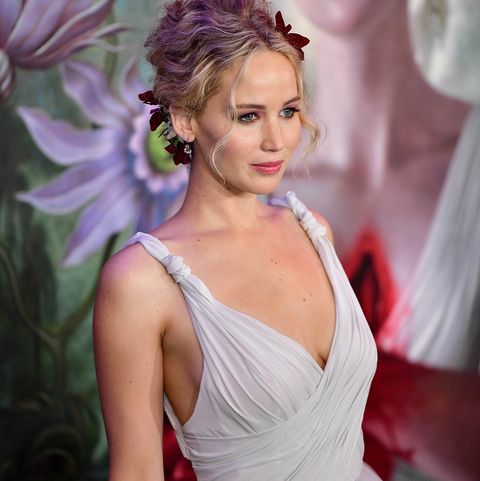 'mother!' New York Premiere