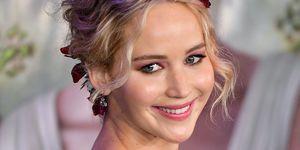 Jennifer Lawrence getrouwd