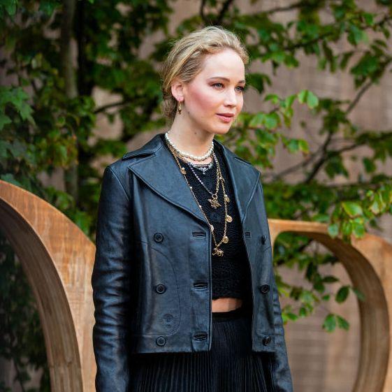 celebrity sightings  paris fashion week   womenswear spring summer 2020  day two