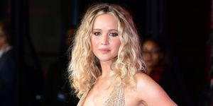 Jennifer Lawrence is making a new docu-series inspired by the metoo movement
