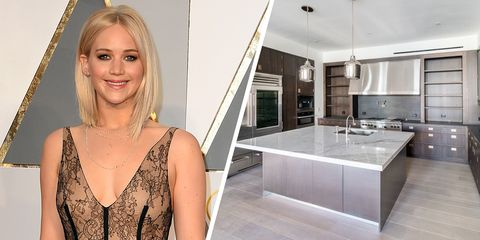 jennifer lawrence tribeca apartment