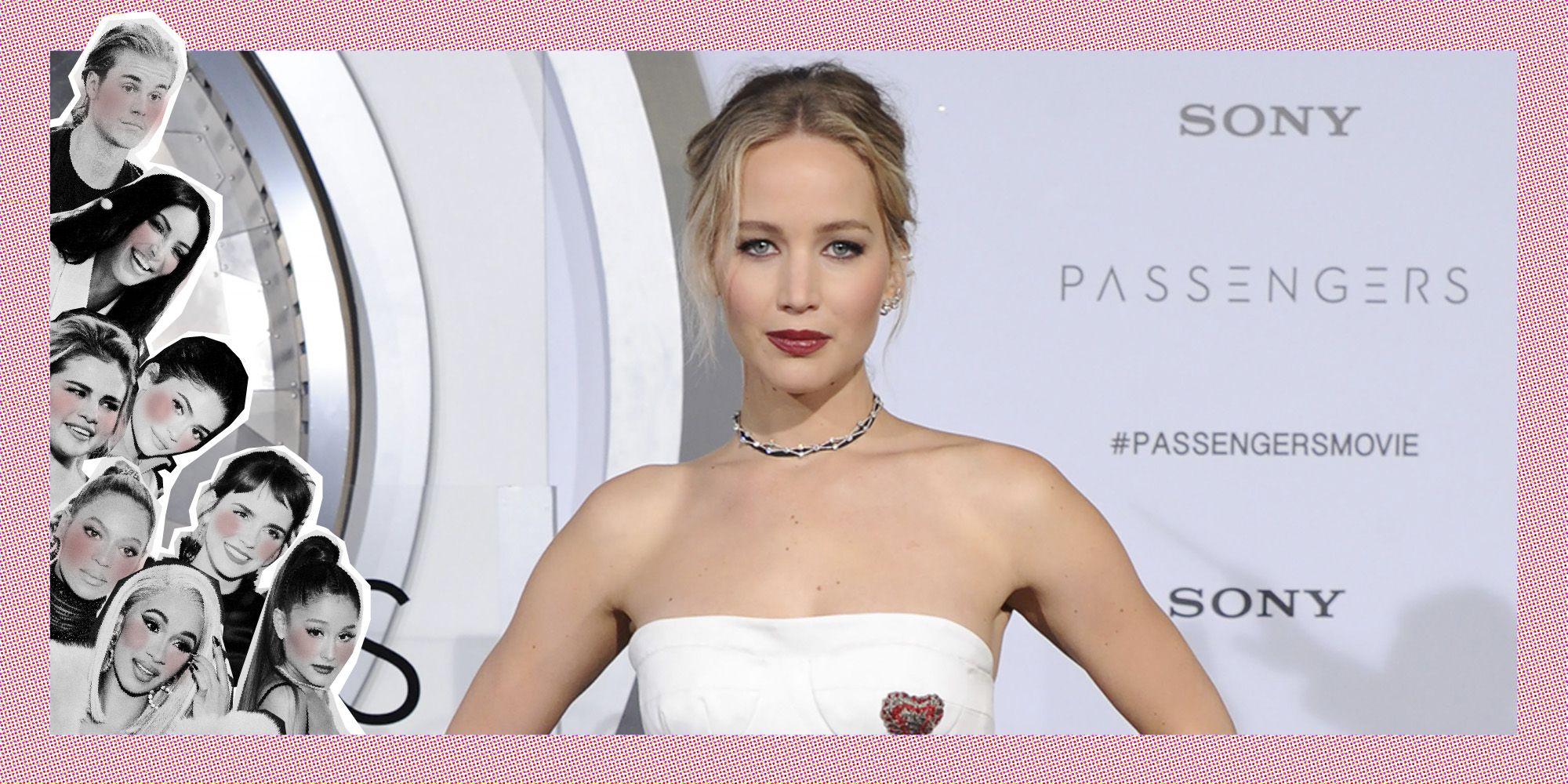 Jennifer Lawrence verloofd