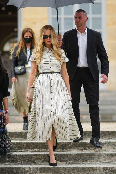 street style   paris fashion week   haute couture fallwinter 20212022  day one