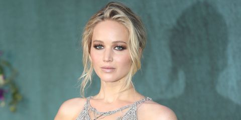 Jennifer Lawrence is focusing on activism and politics for the next year instead of making movies