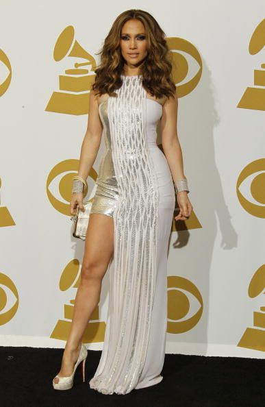 Grammys 2018 All Of Jennifer Lopez S Grammy Looks