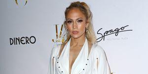 Jennifer Lopez vacaciones Capri